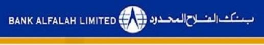 ALFALAH Bank Account