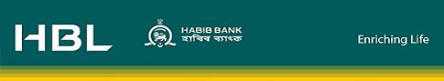 HBL Bank Account