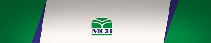 MCB Bank Account